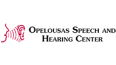 opelousas speech and hearing center, opelousas la